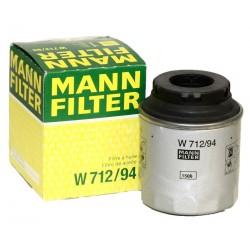 Фильтр Mann W712/94 масл.
